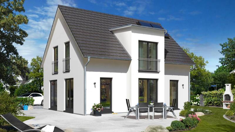 Musterhaus In Denkendorf
