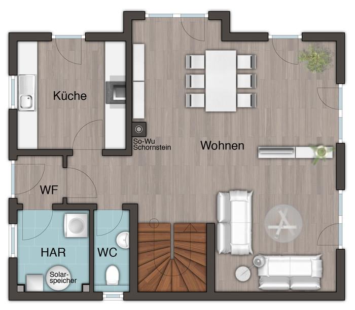 aktuelle baustellen von feiner hausbau aus denkendorf. Black Bedroom Furniture Sets. Home Design Ideas